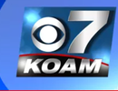 KOAM's Covered of National WX Day and City of Joplin WX Day Proclaimation